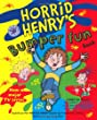 Horrid Henry's Bumper Fun Book: n/a