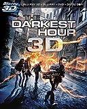 ダーケストアワー 消滅 3枚組3D・2Dブルーレイ&DVD&デジタルコピー(初回生産限定) [Blu-ray]