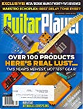 img - for New Gear from NAMM l Badi Assad l Jeff Bridges & Chris Pelonis - April, 2015 Guitar Player Magazine book / textbook / text book