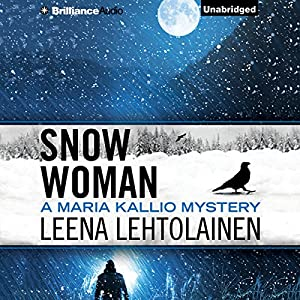 Snow Woman Hörbuch