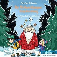 Die Weihnachtsmann-Verschwörung Hörbuch von Christian Tielmann Gesprochen von: Uta Dänekamp