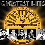 Sun Records Greatest Hits CDs
