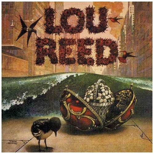 Lou Reed-Lou Reed-CD-FLAC-1996-Mrflac Download