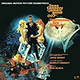Ost: Diamonds Are Forever [12 inch Analog]