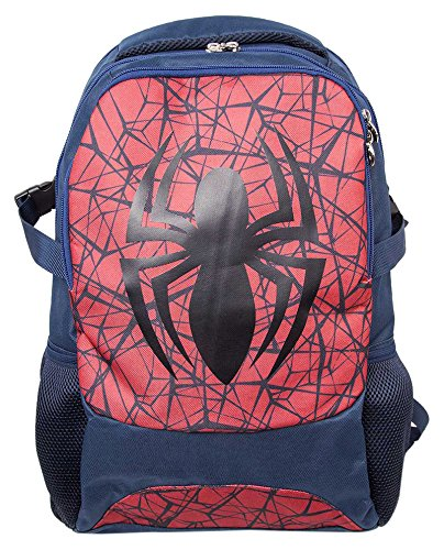 Logo bp00173spn Marvel Spiderman Ultimate Zaino