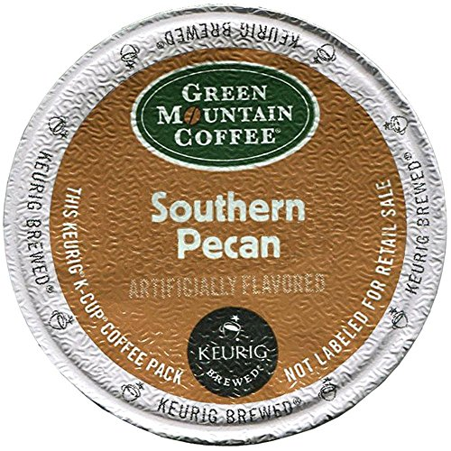 Green Mountain Coffee Keurig Southern Pecan K-Cups 24 Ct (Southern Pecan K Cups compare prices)