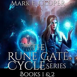 Rune Gate Cycle: Omnibus Hörbuch
