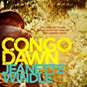 Congo Dawn (       UNABRIDGED) by Jeanette Windle Narrated by Brooke Sanford Heldman
