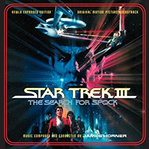 : Star Trek III: The Search for Spock  -Newly Expanded Edition-