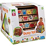 ALEX Toys - Alex Jr. Busy Tot, 1993