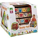 ALEX Toys ALEX Jr. Busy Tot
