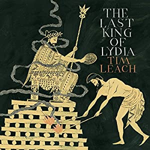 The Last King of Lydia Audiobook