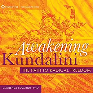 Awakening Kundalini Speech