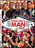 Think Like a Man Too (Bilingual)