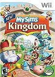 MySims Kingdom - Nintendo Wii
