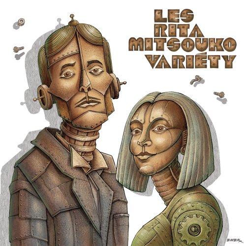 Les Rita Mitsouko - Variéty - Zortam Music