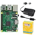 CanaKit Raspberry Pi 3 with 2.5A Micr...
