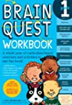 Brain Quest Workbook: Grade 1: A whol...