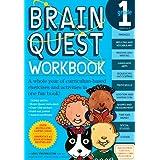 Brain Quest Workbook: Grade 1 ~ Lisa Trumbauer