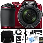 Nikon COOLPIX B500 16MP 40x Optical Z...
