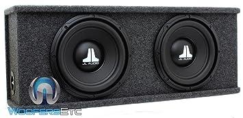 JL Audio subbox CS210de wxv2