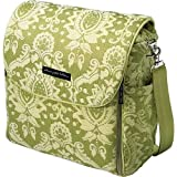 *New Spring 2011* Petunia Pickle Bottom Boxy Backpack
