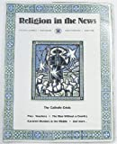 img - for Religion in the News, Volume 5 Number 2, Summer 2002 book / textbook / text book