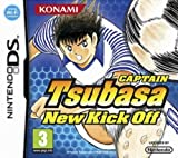 echange, troc Captain Tsubasa new kick off
