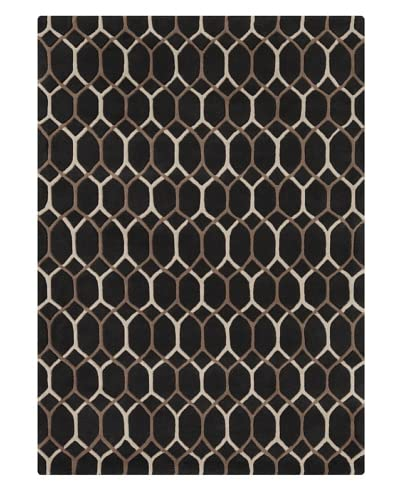 Bunker Hill Rugs Stephen Hand-Tufted Rug