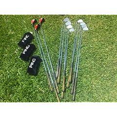 Buy Ping Eye 2 Golf Set Irons 3-PW Black Dot Eye2 Superb Condition by Ping