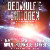 Beowulf's Children | Larry Niven, Jerry Pournelle, Steven Barnes