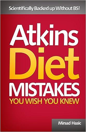 Atkins Diet Mistakes You Wish You Knew