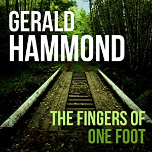 The Fingers of One Foot Audiobook