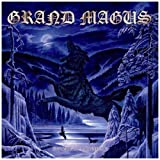Hammer of The North Import Edition by Grand Magus (2010) Audio CD
