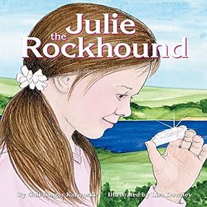 Julie the Rockhound Audiobook
