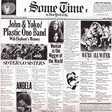 echange, troc John Lennon - Sometime in New York City