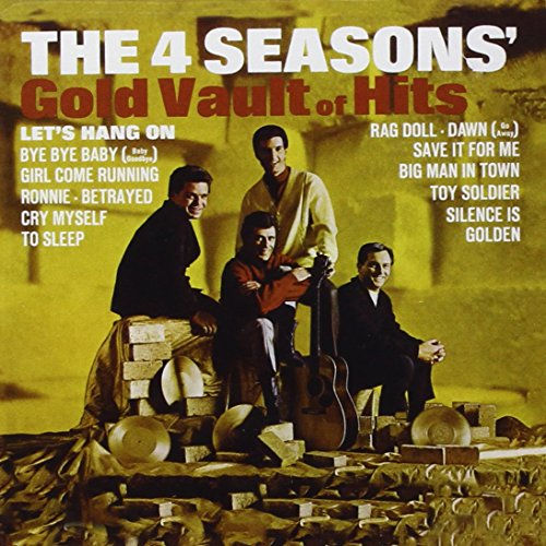 FOUR SEASONS - Vaults of Gold - Zortam Music