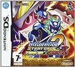 Mega Man Star Force 2: Zerker x Sauri...