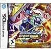 Mega Man Star Force 2: Zerker x Saurian (Nintendo DS)