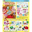 ぷちサンプルシリーズ どきどき新学期 8個入りBOX(食玩)