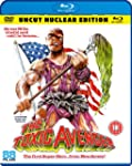 The Toxic Avenger [Dual Format Editio...