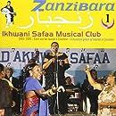Zanzibara, Vol. 1: A Hundred Years of Tarab in Zanzibar
