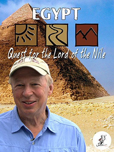 Egypt: Quest for the Lord of the Nile
