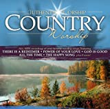 echange, troc Various Artists - Authentic Worship: Country Worship