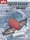 BOOST Story of the Vikings Coloring Book (BOOST Educational Series) A. G. Smith