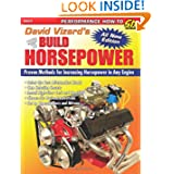 David Vizard's How to Build Horsepower (SA Design)