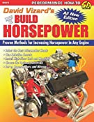 David Vizard's How to Build Horsepower (SA Design): Amazon.co.uk: David Vizard: Books