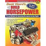 David Vizard's How to Build Horsepower (S-A Design) ~ David Vizard