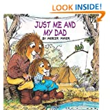 Just Me and My Dad (Little Critter Book) – Just $2.36!