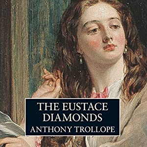 The Eustace Diamonds Audiobook